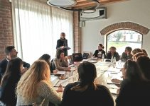 GDPR – Incontro con il gruppo Assonidi Lodi