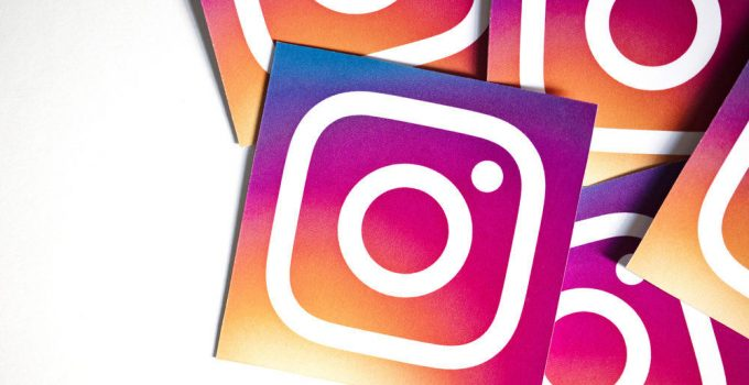 Instagram dati account