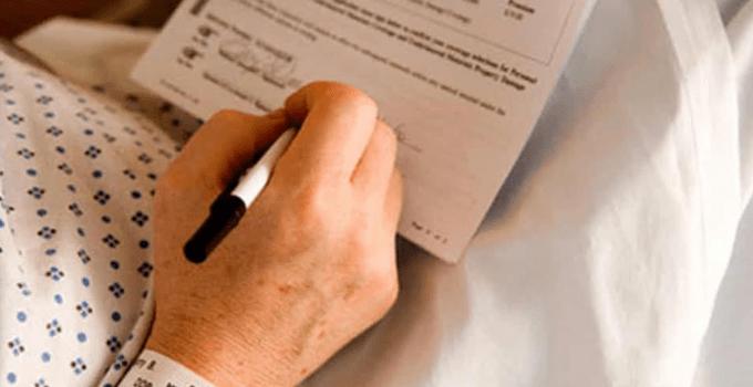 Testamento biologico: Garante Privacy, sì alla banca dati nazionale delle Dat