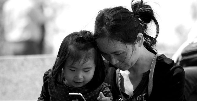 Cina: nuovo regolamento per la privacy online dei bambini