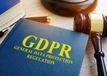 Registro trattamento dei dati gdpr
