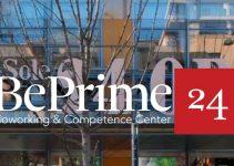 BePrime24, il primo coworking per i commercialisti