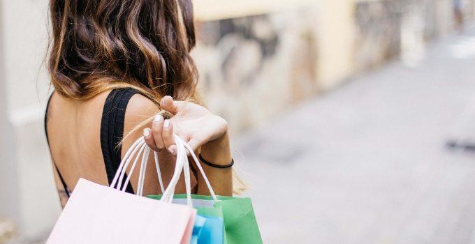 Shopping, basta un solo acquisto per dire addio alla privacy