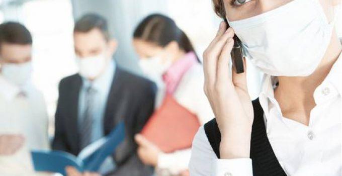 Trattamento dei dati nel contesto lavorativo pubblico e privato nell'ambito dell'emergenza sanitaria