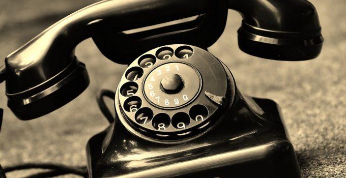 Telefonate mute garante privacy