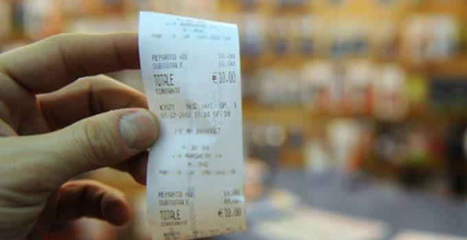 Lotteria degli scontrini, premi anche agli esercenti: ok del Garante privacy