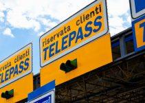 Telepass, sanzione da 2 milioni di euro per non aver fornito informazioni adeguate sul trattamento dei dati degli utenti