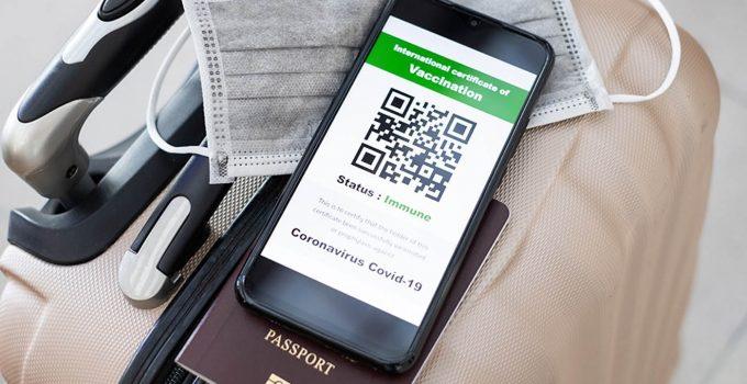 Certificazioni verdi: via libera del Garante, con adeguate garanzie. Disposto il blocco provvisorio per l'App IO