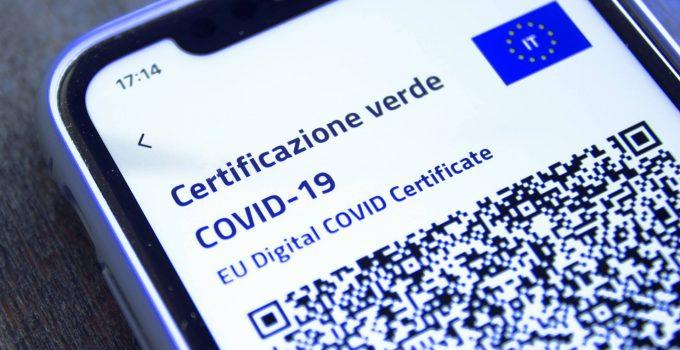 Green pass e accesso degli utenti agli uffici pubblici: il Garante privacy chiede informazioni alla Regione Siciliana